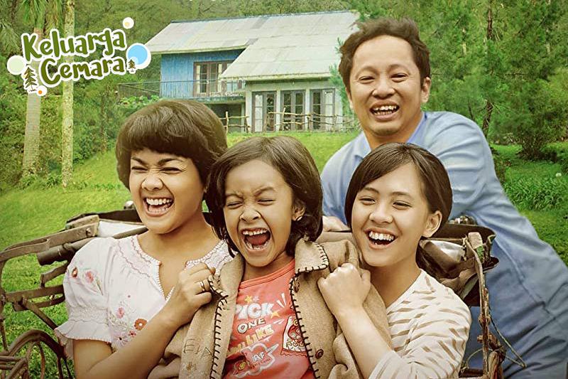 referensi film keluarga