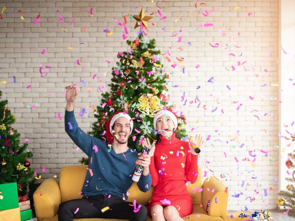 Fungsi Lain Pohon Natal yang jarang diketahui orang