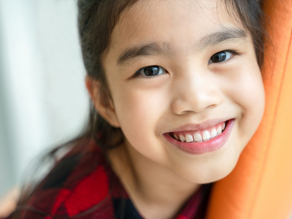 Makanan untuk kesehatan gigi anak