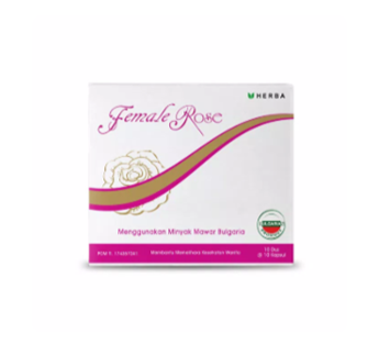 Momen legend female rose