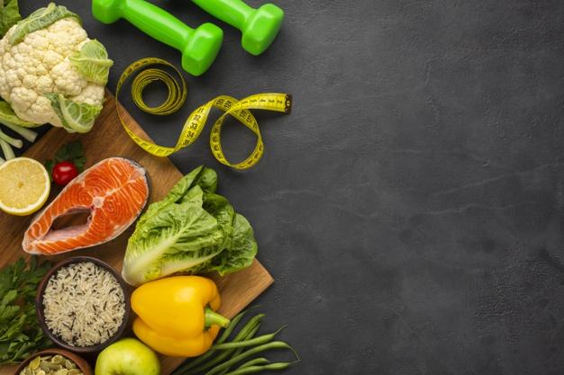 Restoran sehat dengan menu diet di jakarta