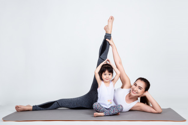 Manfaat yoga bagi kesehatan tubuh