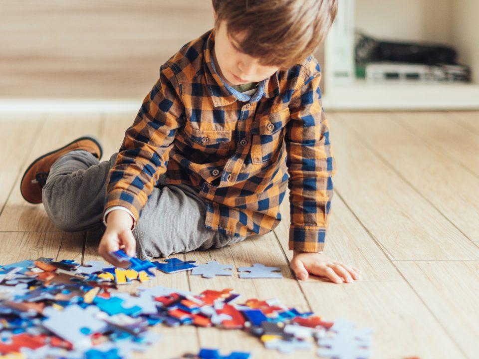 puzzle untuk anak