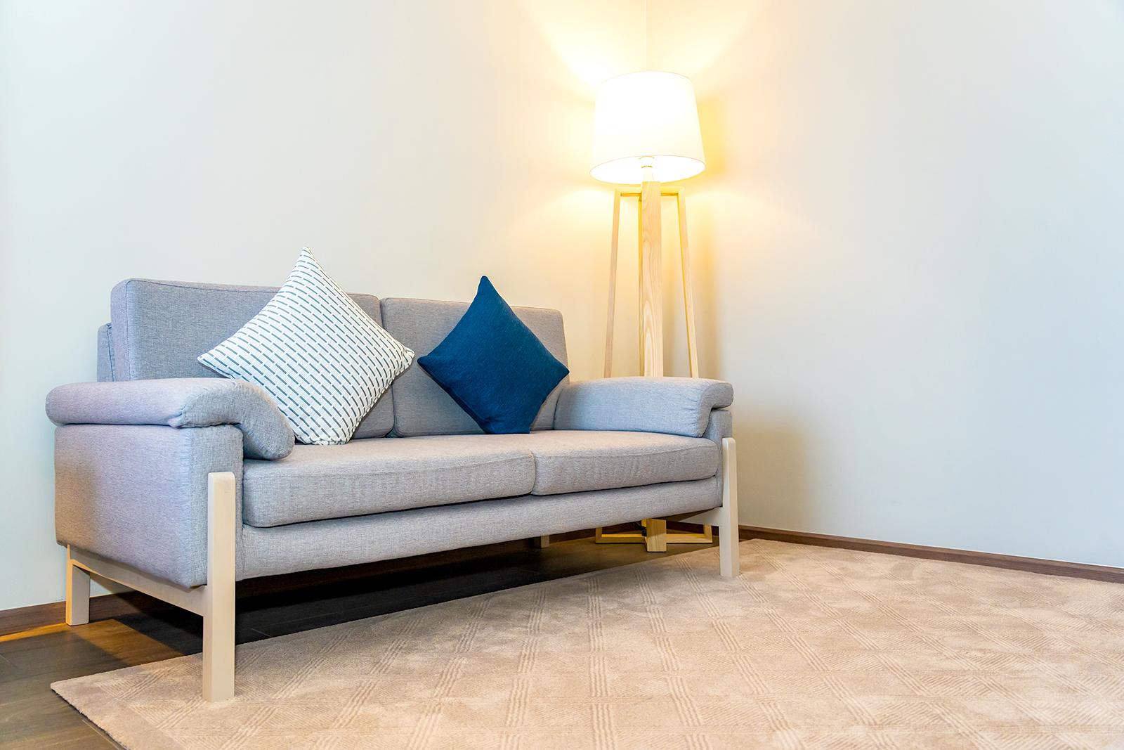 Tips memilih sofa