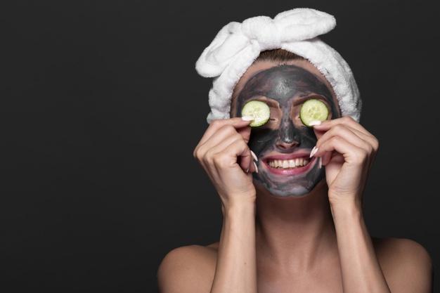 Perawatan wajah saat haid