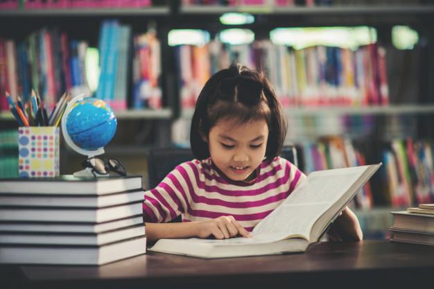 Rekomendasi Buku Anak-Anak