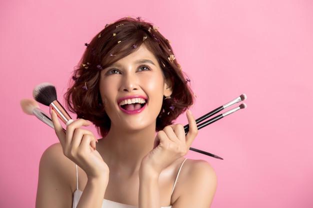 makeup flawless 10 menit
