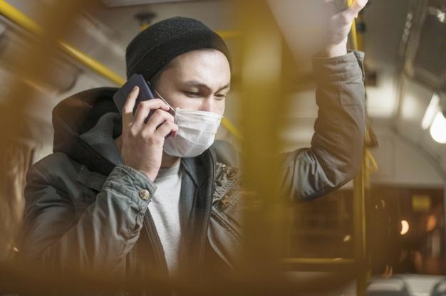Manfaat menggunakan masker