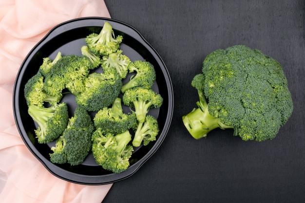 bahan makanan meningkatkan sistem imun