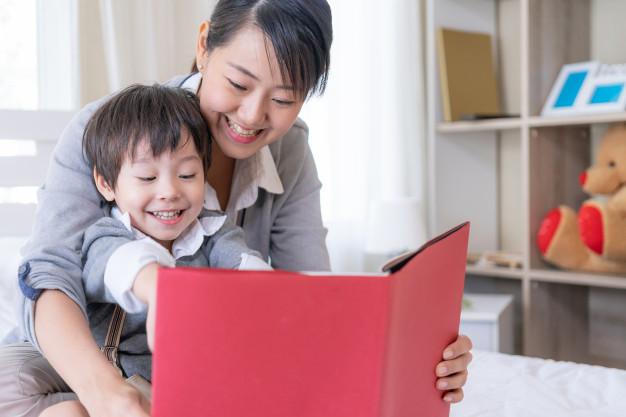 manfaat anak yang bilingual