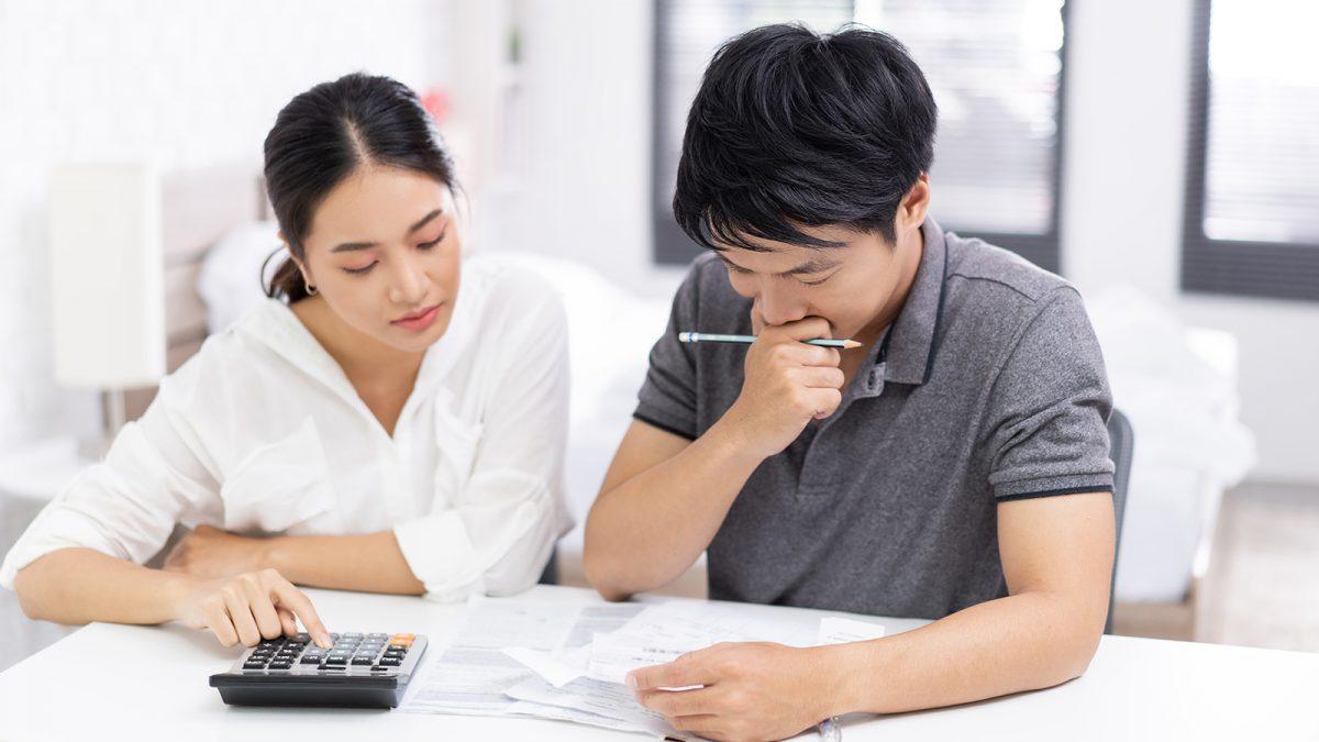 Mengatur keuangan di bulan ramadan