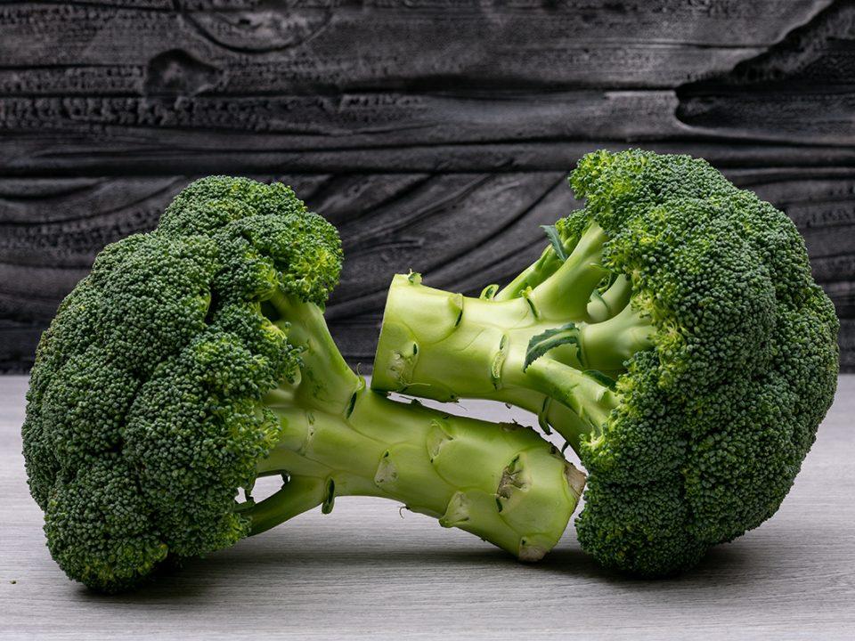 Brokoli untuk ibu menyusui