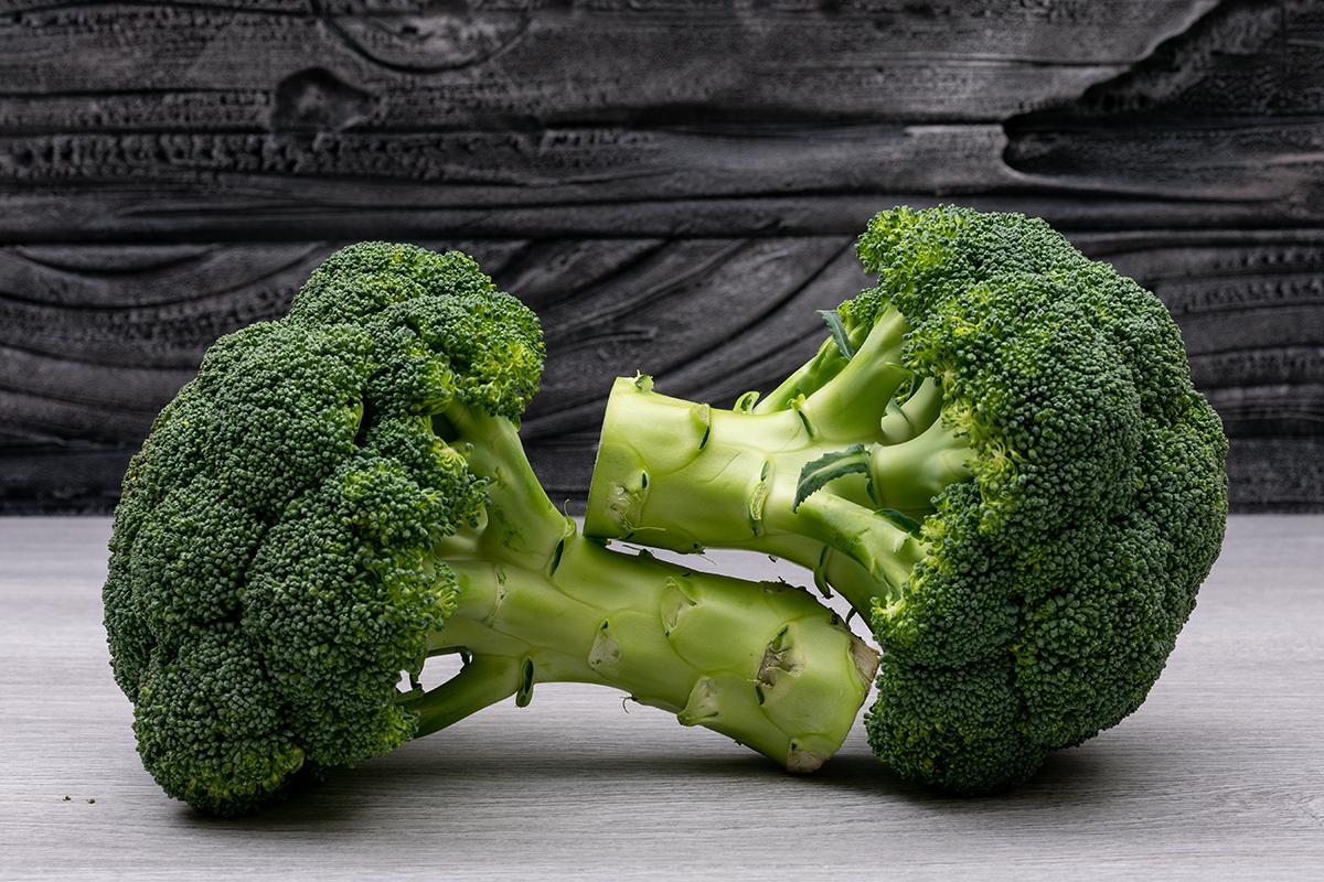 sayuran untuk anak 1 tahun