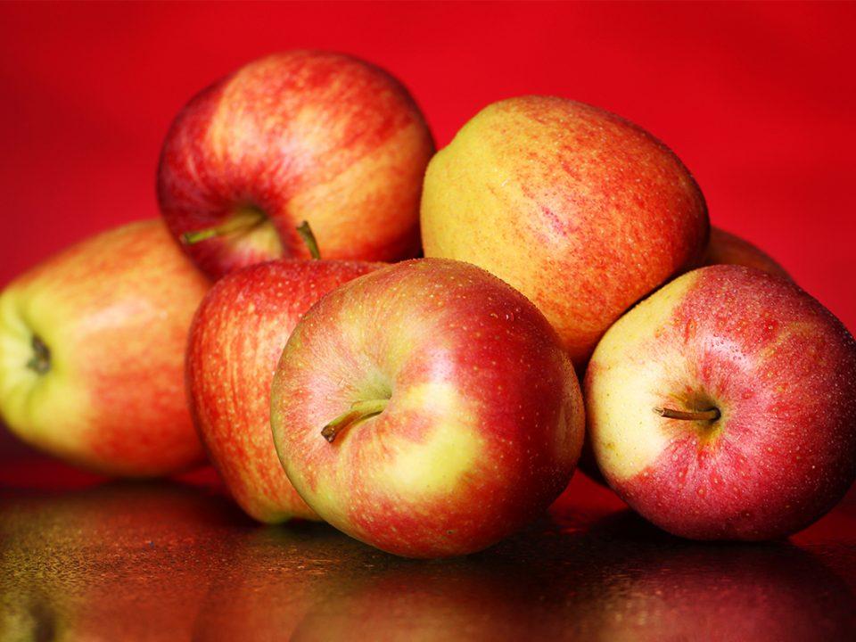 Buah apel untuk ibu hamil
