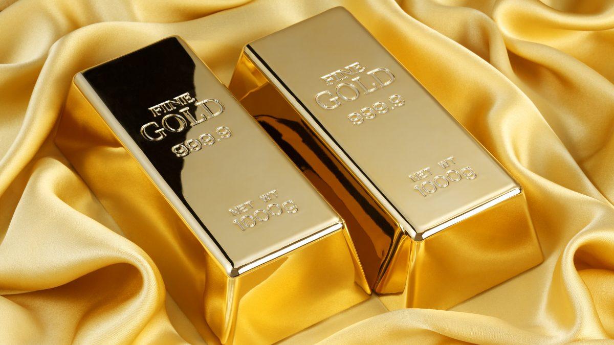 Kesalahan investasi emas