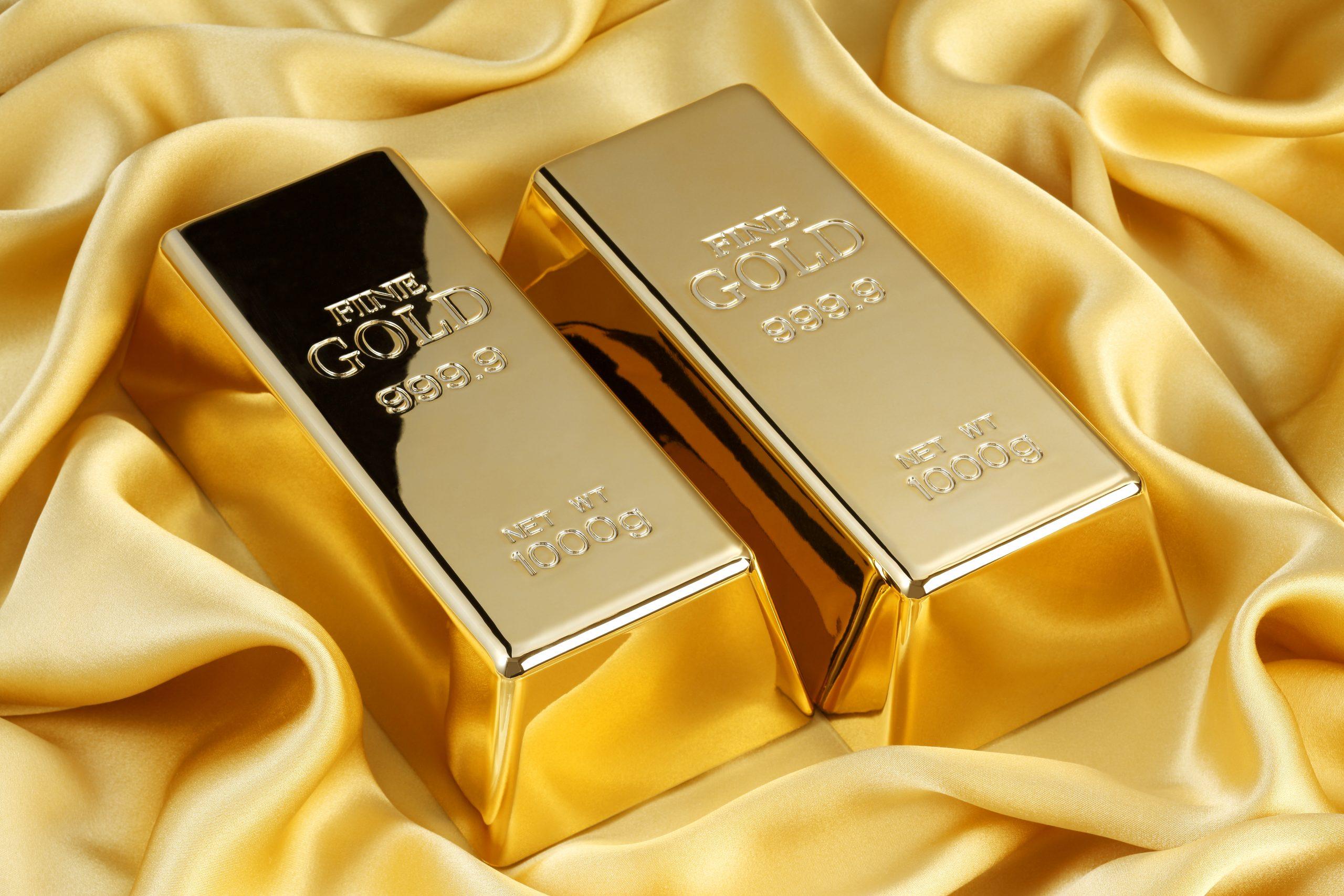 Tips nabung emas