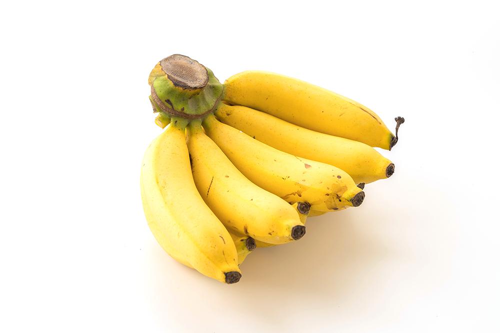 Buah pisang untuk berbuka puasa