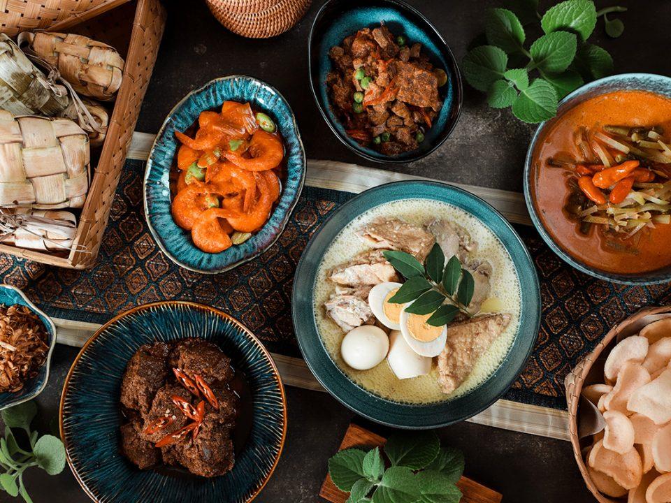 Masalah kesehatan makanan bersantan
