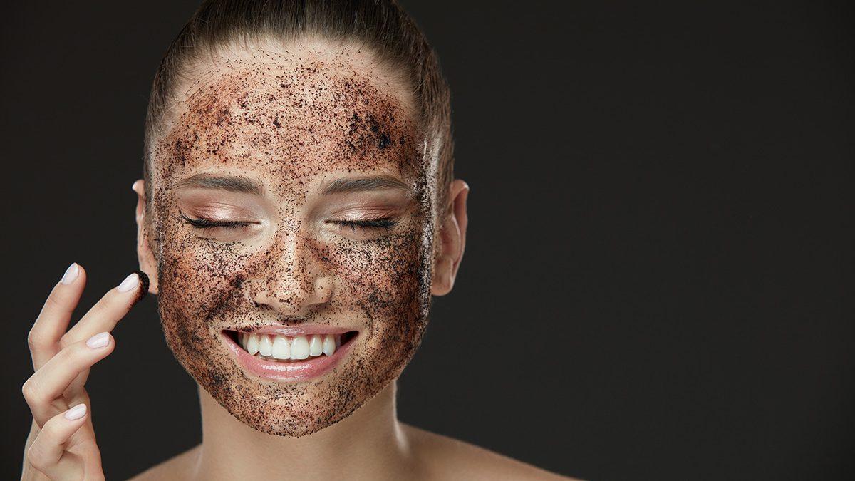 cara menghaluskan wajah
