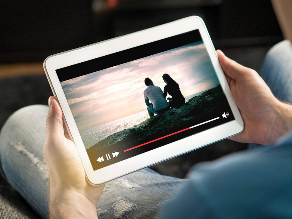 Streaming film onlie