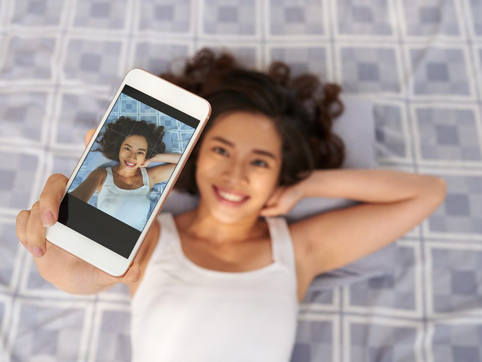 virtual photoshoot