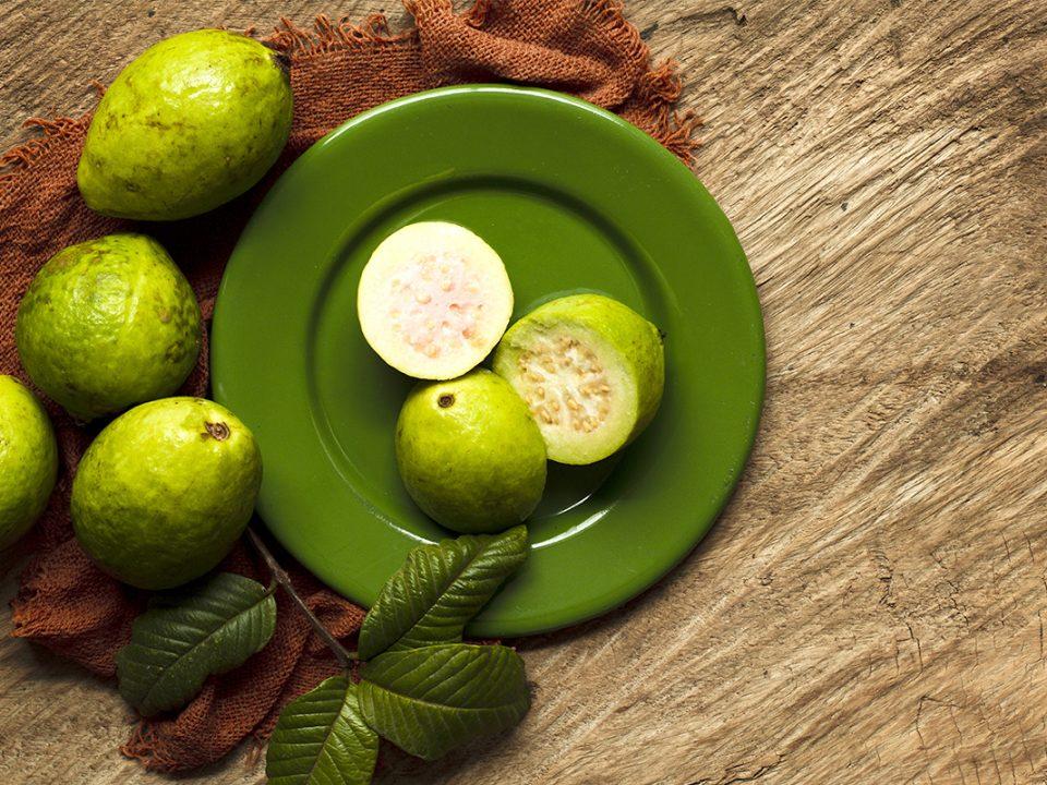 buah untuk menurunkan kolesterol