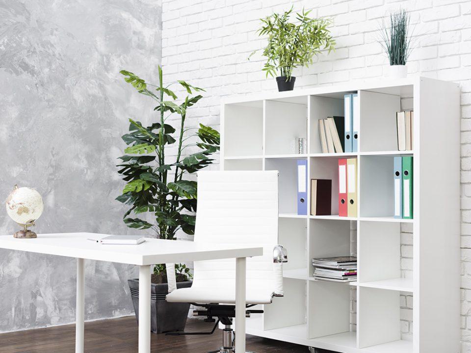 Dekorasi ruangan untuk menghindari stres