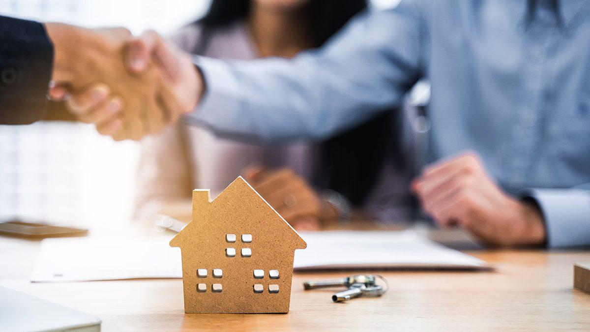 Cara membeli rumah KPR