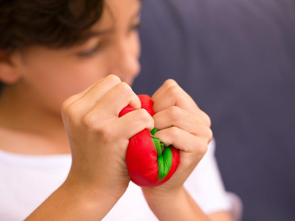 Manfaat bermain squishy