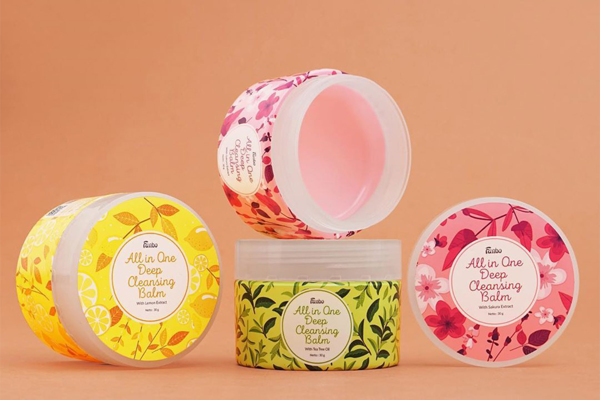 Fanbo Cleansing balm