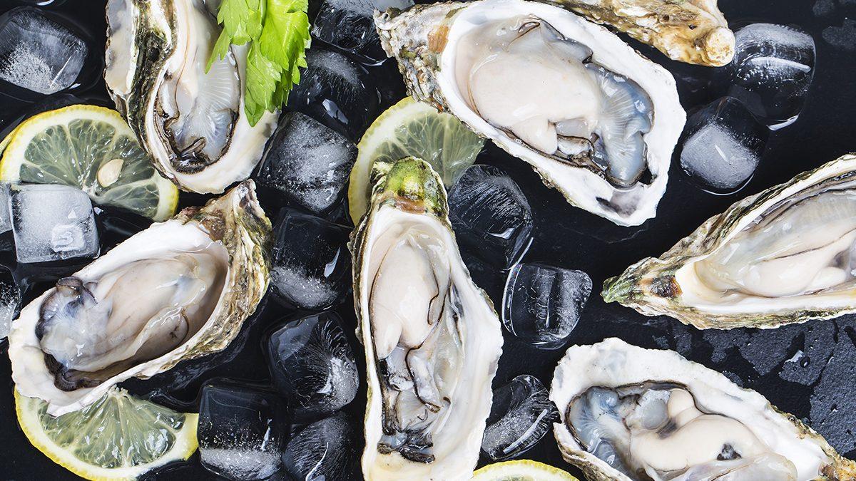 makanan yang mengandung omega 3