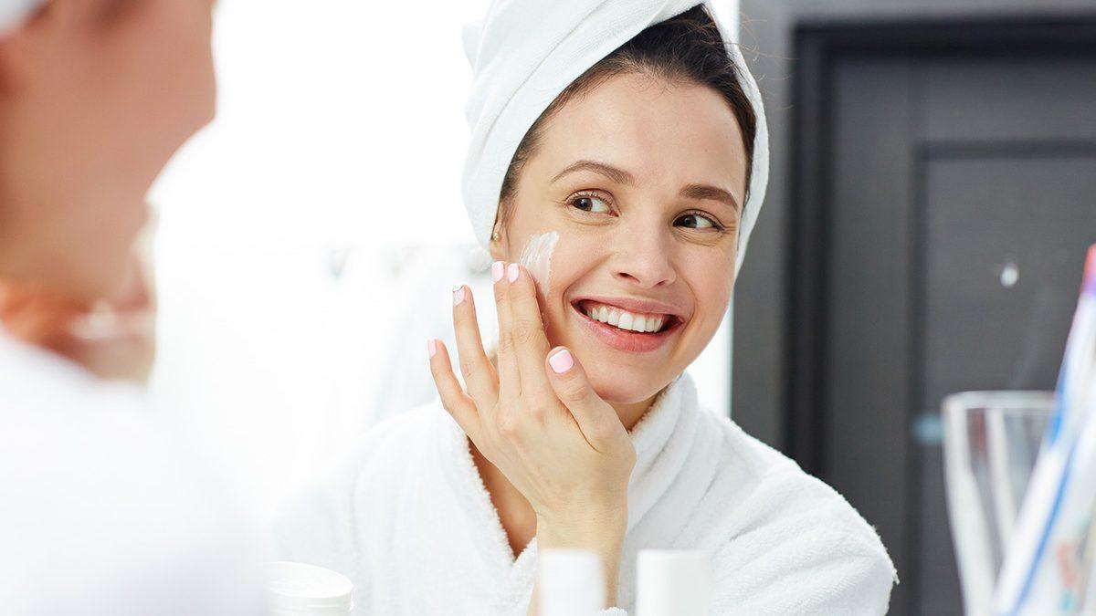 Tips menggunakan sunscreen