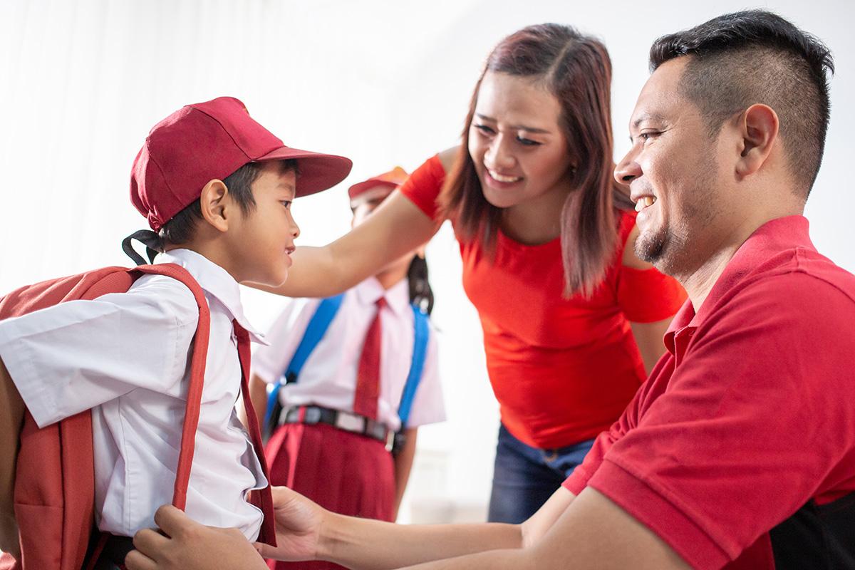 Mempersiapkan dana pendidikan anak