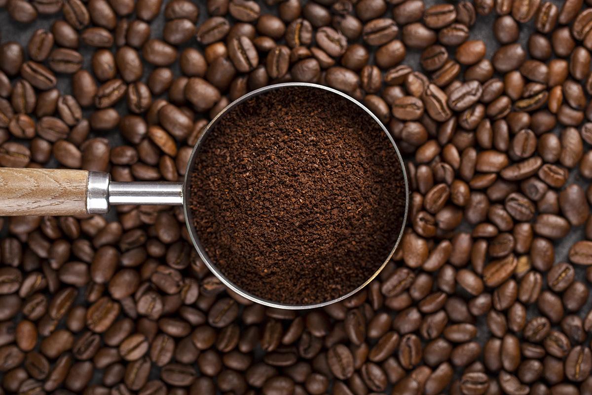 Masker kopi untuk mencerahkan kulit wajah