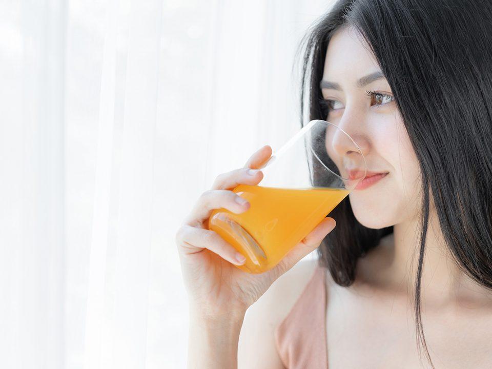 Rekomendasi jus buah untuk diet