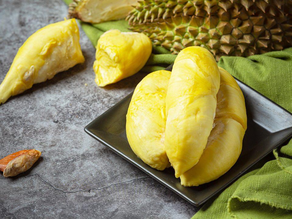 buah yang harus dihindari saat diet