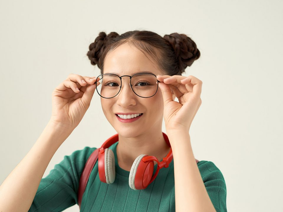 cara memilih kacamata