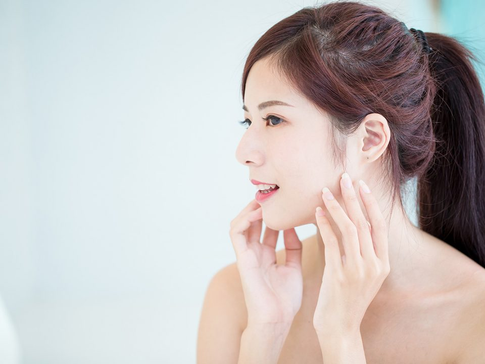 Perawatan wajah cantik ala artis korea