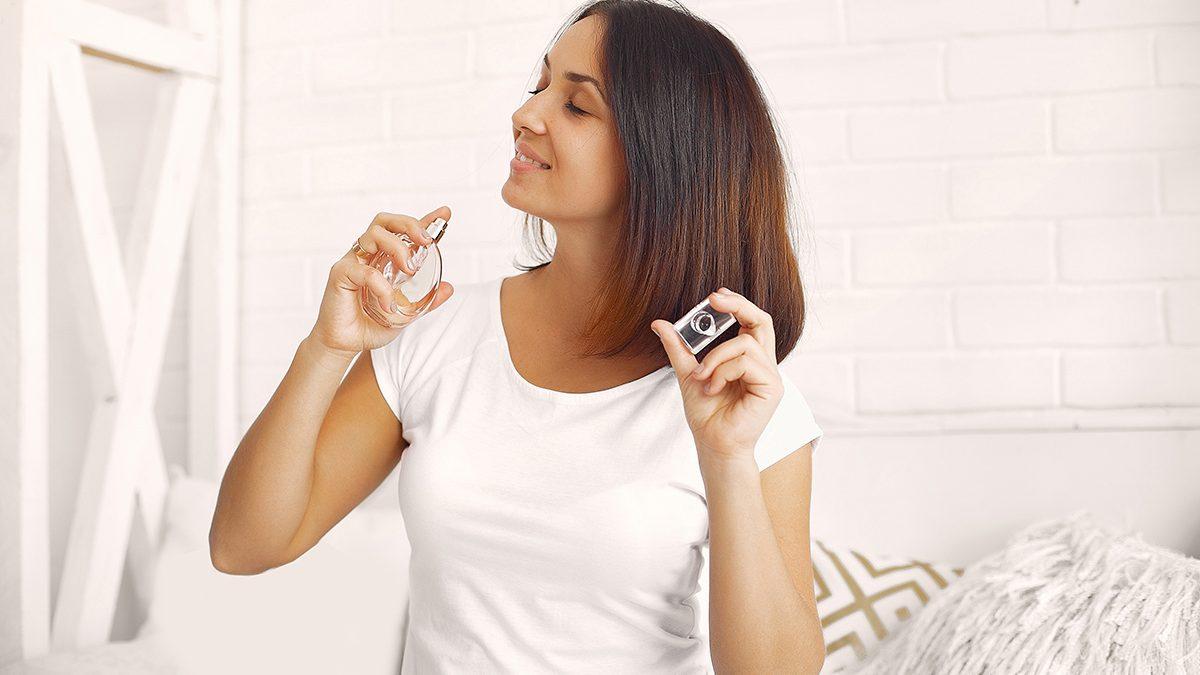 Tips pakai parfum agar wangi tahan lama