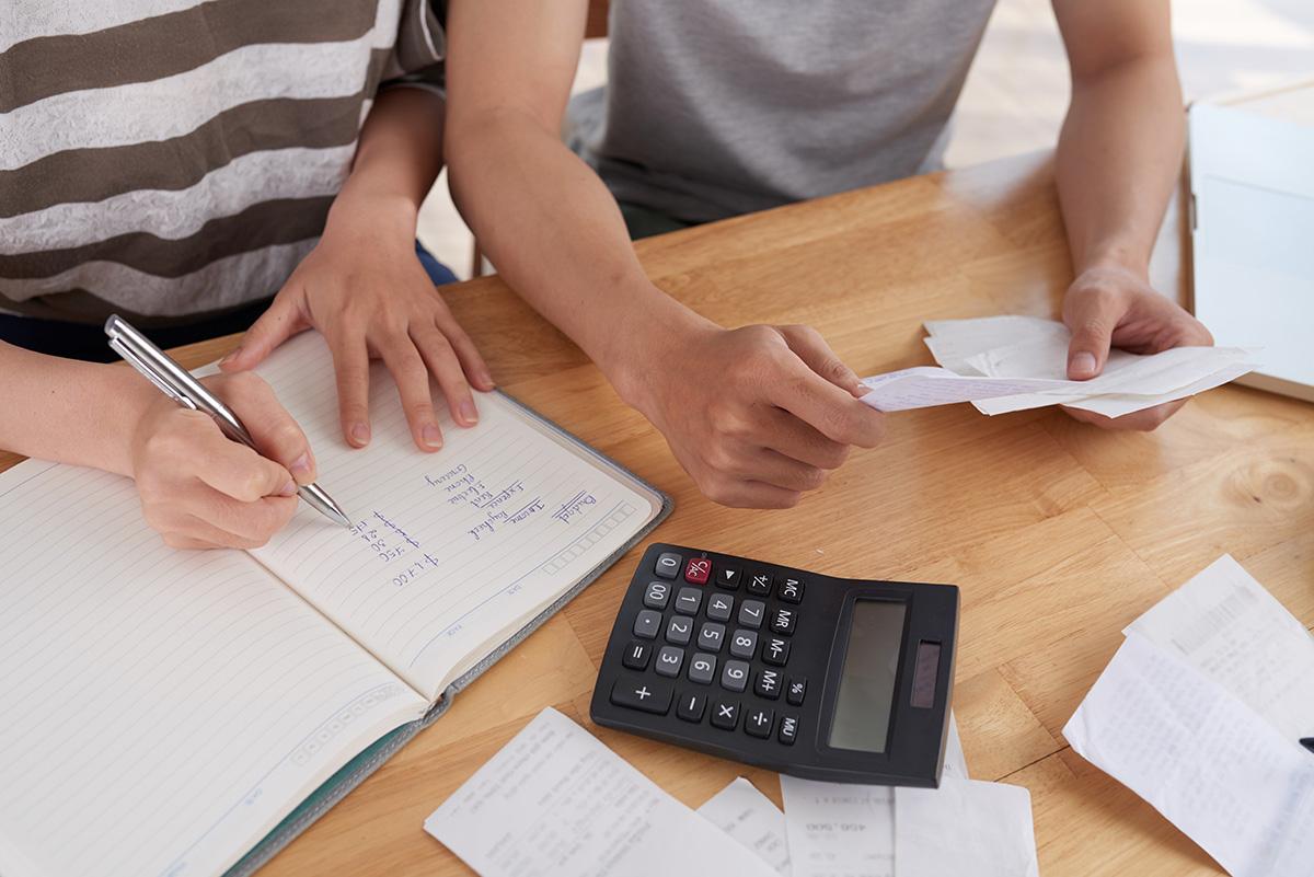 Ciri keuangan keluarga yang sehat
