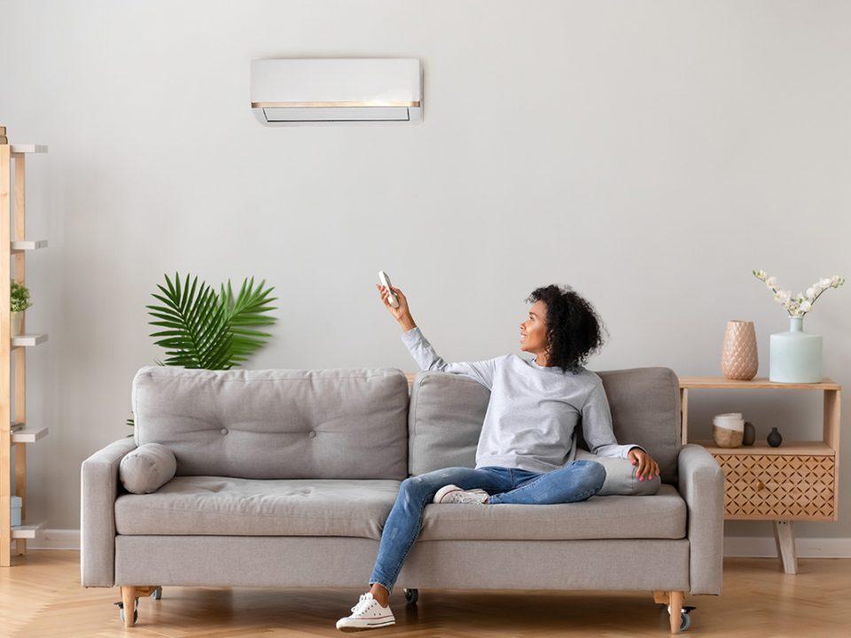Cara membersihkan AC sendiri