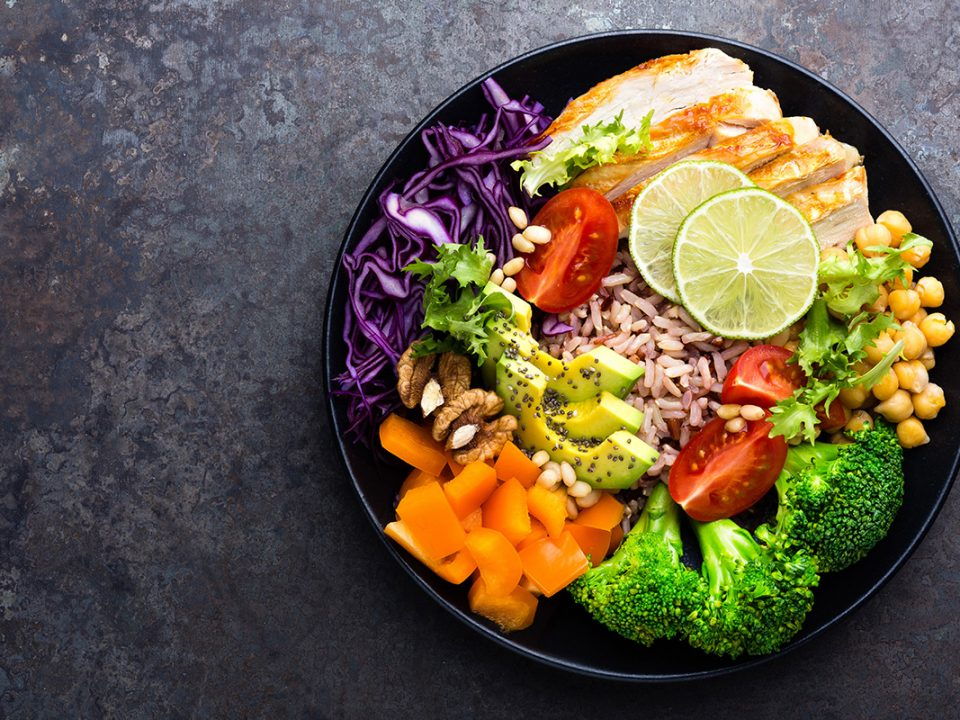 Penyebab gemuk asal mengonsumsi makanan
