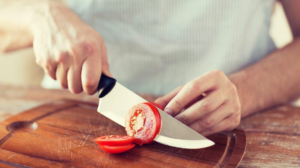 Jenis pisau dapur