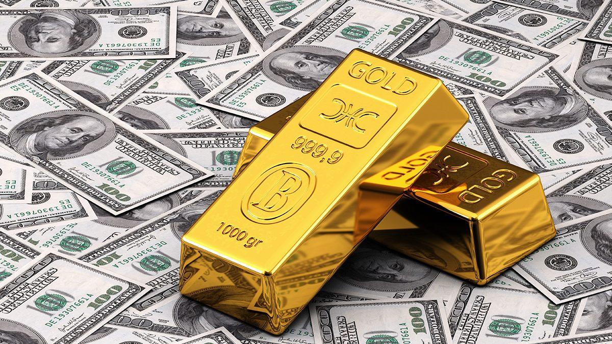 investasi emas atau dolar