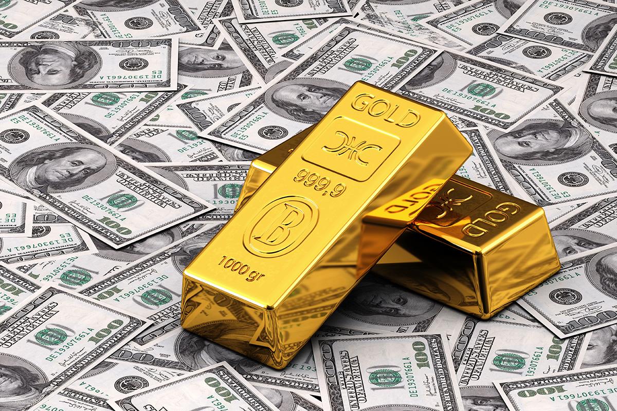 Investasi Emas atau Dolar, Lebih Untung Mana? - Berkeluarga