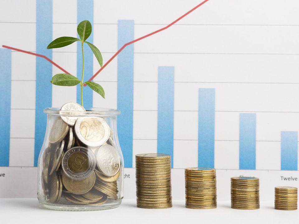 Ciri keuangan sehat