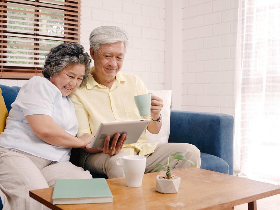 Cara mempersiapkan dana pensiun