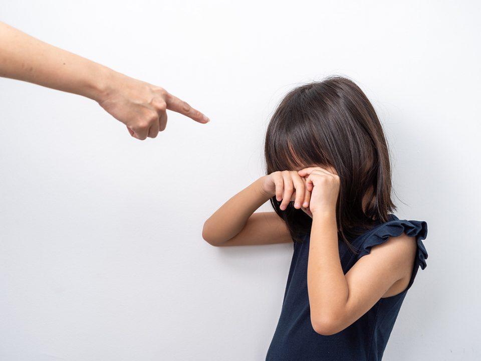 dampak anak sering dibandingkan