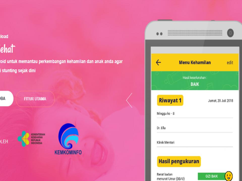 aplikasi untuk memantau anak