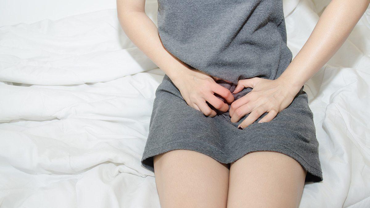 Cara mengatasi keputihan